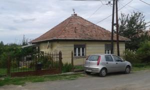 Falusi ház átalakítása/felújítása - Hollókő - ez a kiindulási alap